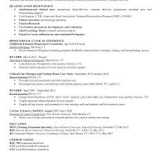 Delivery Nurse Sample Resume