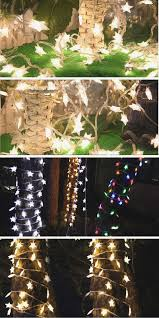 outdoor tree lighting ideas. Backyard String Lights Pics Glamorous Outdoor Patio Design Ideas Of Christmas Tree Light Bulbs Lighting D