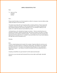 example short form resignation letter short form simple example examples of image