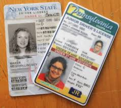 Federal Licenses Won't Driver's The Pa – Merciad Be Ids