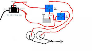 fisher plowlight wiringhalp pirate4x4com 4x4 and off dodge fisher plow wiring diagram western