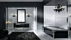 luxury bathroom furniture. How To Design A Luxury Bathroom With Black Cabinets_2 Furniture