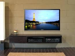 wall mount tv cabinet mounted rack malaysia india with doors