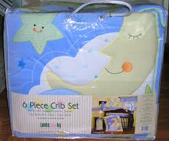 lambs and ivy goodnight star moon crib and similar items