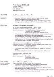Write a Resume   Cover Letter   Career Center   USC entry level finance resume samples entry level resume