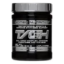 scitec nutrition t gh testosterone growth support 0 5 lb walmart