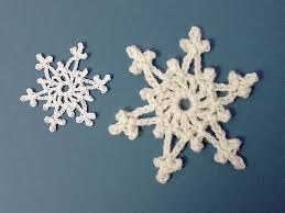 Crochet Snowflake Pattern Best Easy 48round Crochet Snowflake Tutorial YouTube