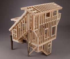 wooden house furniture. Tedd Lott Wood House 2 Wooden Furniture