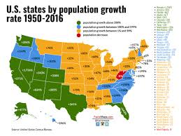 editable us map powerpoint population map of us by state population elegant free editable us