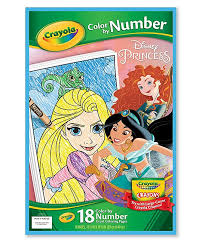 This is something here for everyone — from frozen to mickey, to the disney princesses and even the latest disney , pixar , star wars and marvel movies. Disney Princess Color By Number Giant Coloring Pages Disney Princess Colors Princess Coloring Coloring Pages