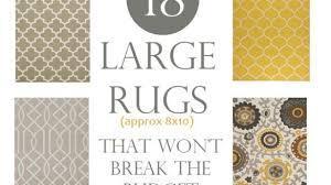 wonderful design area rugs under 100 8x10 amazing best 20 inexpensive ideas on floor