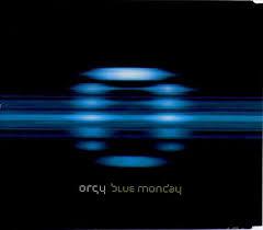 Orgy blue monday album