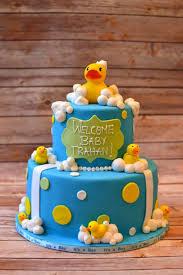 https://www.facebook.com/alittlecakeshop rubber ducky baby shower cake