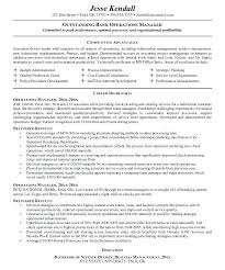 National Operations Manager Resume Download Operations Manager ...