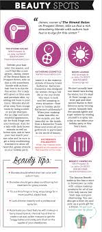 locale magazine perfect brows and beauty spots in la jolla