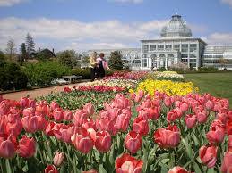 lewis ginter botanical garden is widely popular in richmond va and the whole of the usa it is voted as the fourth best botanical garden in the nation by