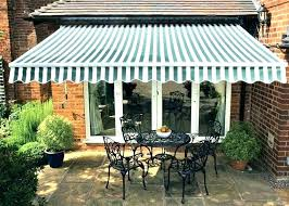 T Diy Deck Awnings For Decks Awning Ideas  Shade Canopy Full Size Of How To Make An Frame
