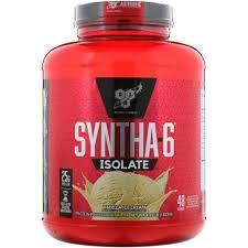 Bsn <b>Protein Syntha</b>-<b>6 Isolate</b>