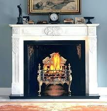 fireplace kits indoor gas tool ga gas fireplace kits indoor home depot