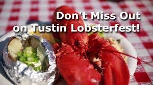 Tustin Lobsterfest - Home