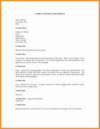Resume Cover Letter Format Resume Cover Letter Format Sample Best Of Resume Cover Letter 48