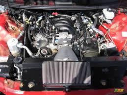 2002 Chevrolet Camaro Z28 Coupe 5.7 Liter OHV 16-Valve LS1 V8 ...
