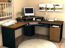 home office workstations. Plain Home Home Office Workstation Medium Size Of  Small Table Computer On Home Office Workstations