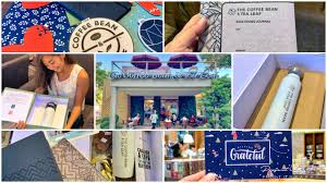 Sep 17, 2018 the coffee bean & tea leaf teamed up with klean kanteen for a tumbler collection that will help you live a more sustainable lifestyle. Cbtl 2020 Starter Kit Coffee Bean Tea Leaf Gifting Grateful Campaign