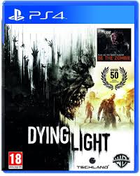 Dying Light Add Ons Ps4 Dying Light With Bonus Dlc Ps4 Price From Souq In Saudi