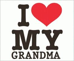 I Love You Grandma Quotes Unique I Love My Grandma Quote Quote Number 48 Picture Quotes