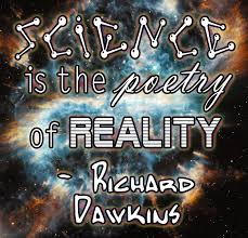 Beautiful Science Quotes Best of Science Is Beautiful Science Quote Quotes Poetry Space