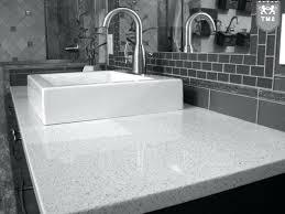 white stone countertops white granite bathroom white stone kitchen countertops white stone countertops