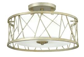 fredrick ramond nest silver leaf ceiling light fixture loading zoom middlefield chandelier fredrick ramond