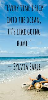 Our Favorite Ocean Quotes And Sayings Reisezitate Sprüche Zitate