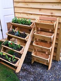 large image for get 2 16 large planters raised bed vegetable garden for herb tomato flowervertical