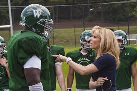 michael oher and the real story of the blind side  that was a lie