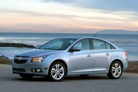 Used 2014 Chevrolet Cruze for sale - Pricing & Features | Edmunds