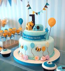 1st Birthday Cakes Decorating Ideas Registazcom