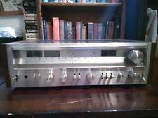 vintage pioneer receiver. vintage pioneer sx-780 stereo receiver am/fm *mint condition!!* \
