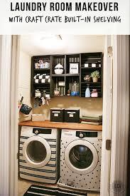 diy laundry room ideas
