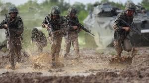หนมไทยเปนทหารอเมรกน โพสตถง พวกทชอบพาพลทหาร ไปรบใช