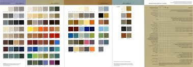 71 Expert Gsa Rock Color Chart