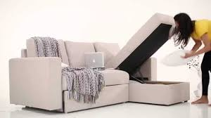 sectional sofa bed with storage. Kowloon Sectional Sofa Bed With Storage B