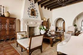 spanish home interior design fascinating ideas modern interior