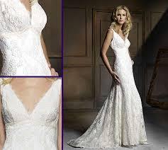 Aliexpresscom  Buy Fashion Romantic High Low Short Lace Wedding Vintage Country Style Wedding Dresses