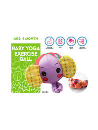 Мяч для детской йоги People 6050383 в интернет-магазине ...
