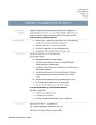 Allstate Insurance Adjuster Sample Resume Fair Insurance Adjuster Resume For Sample Resumes Template Pleasing 13