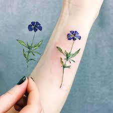 цветное тату со значением 100 лучших идей и вариантов на фото