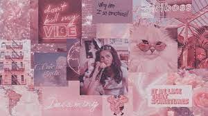 Girl Aesthetic Desktop Wallpapers - Top ...