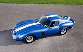 classic ferrari 250 gto set to become world s most expensive car with 45 million tag